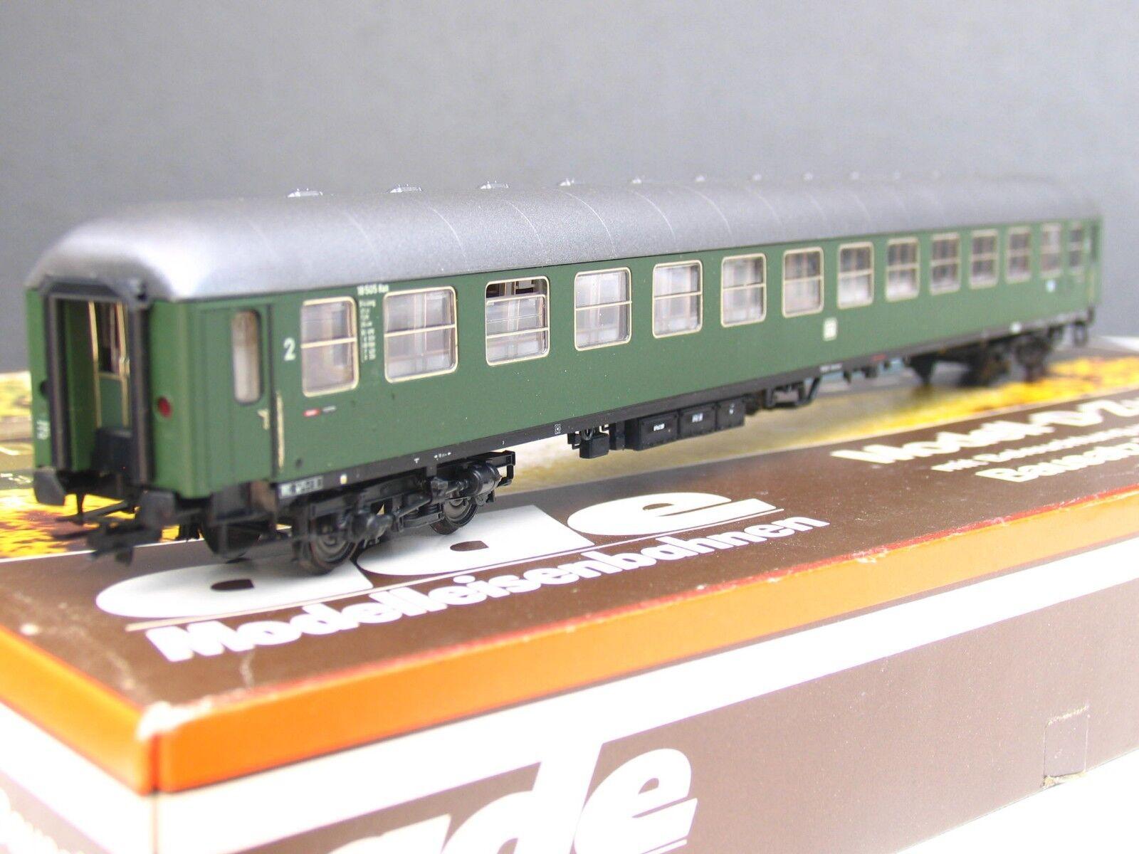 ADE h0 D-Tractor b4ümg 2. Class DB OP (mr7975)