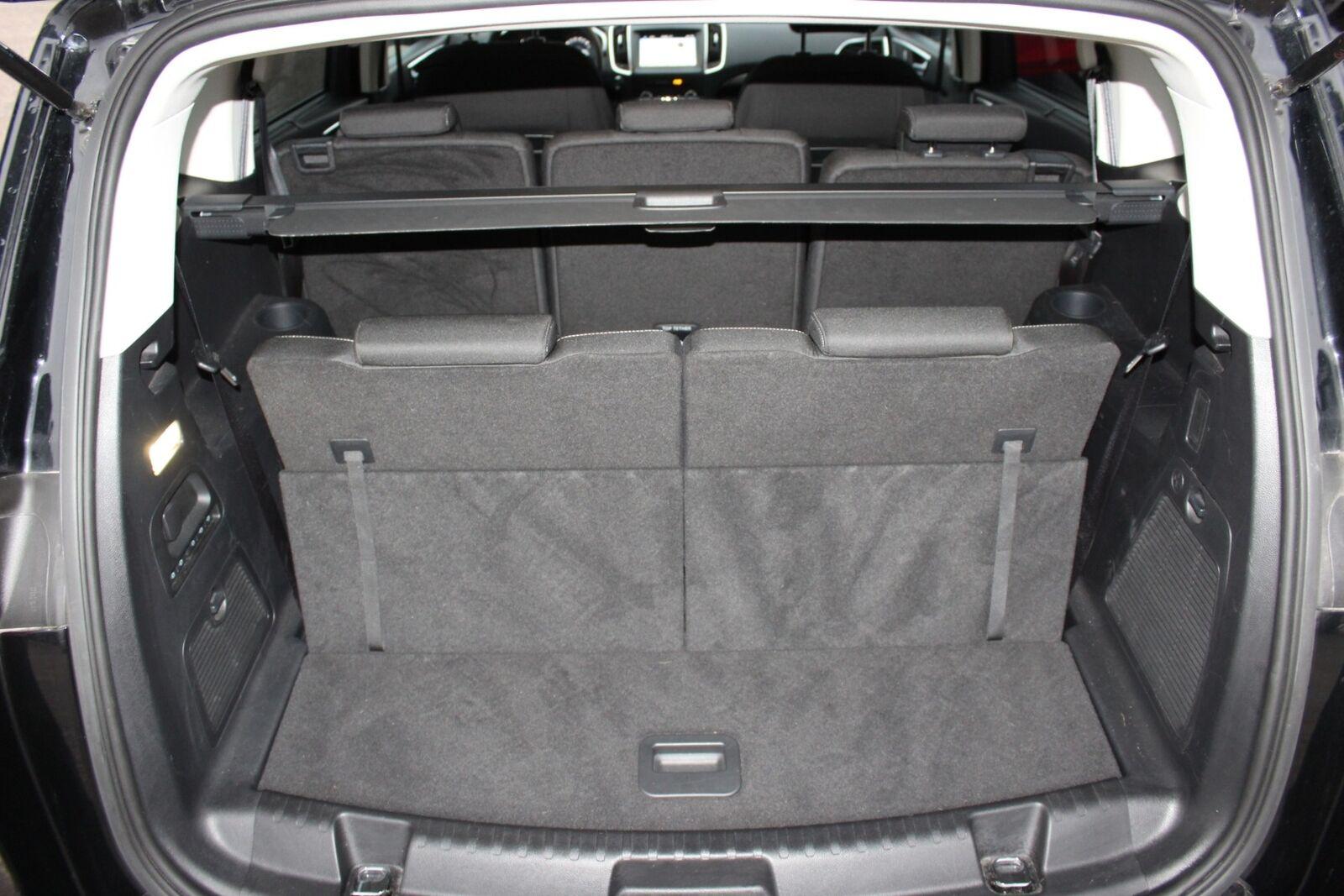 Ford S-MAX 2,0 EcoBlue Titanium aut. 7prs - billede 5