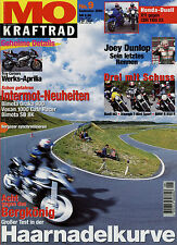 mo 9/00 2000 Voxan 1000 Café Racer Bimota Drako 900 SB8K BMW R 1150 GS Buell M2