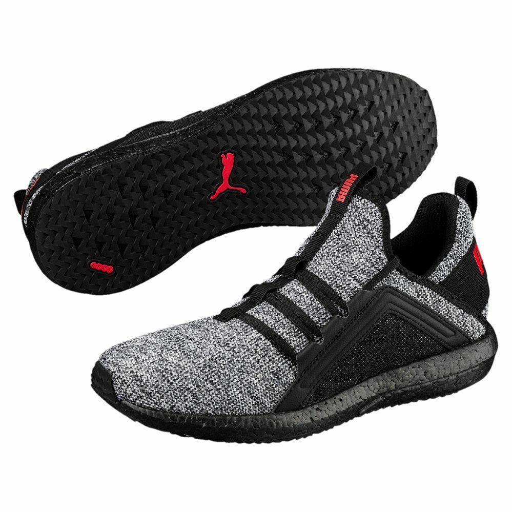 PUMA Mega NRGY Knit Running Fitness