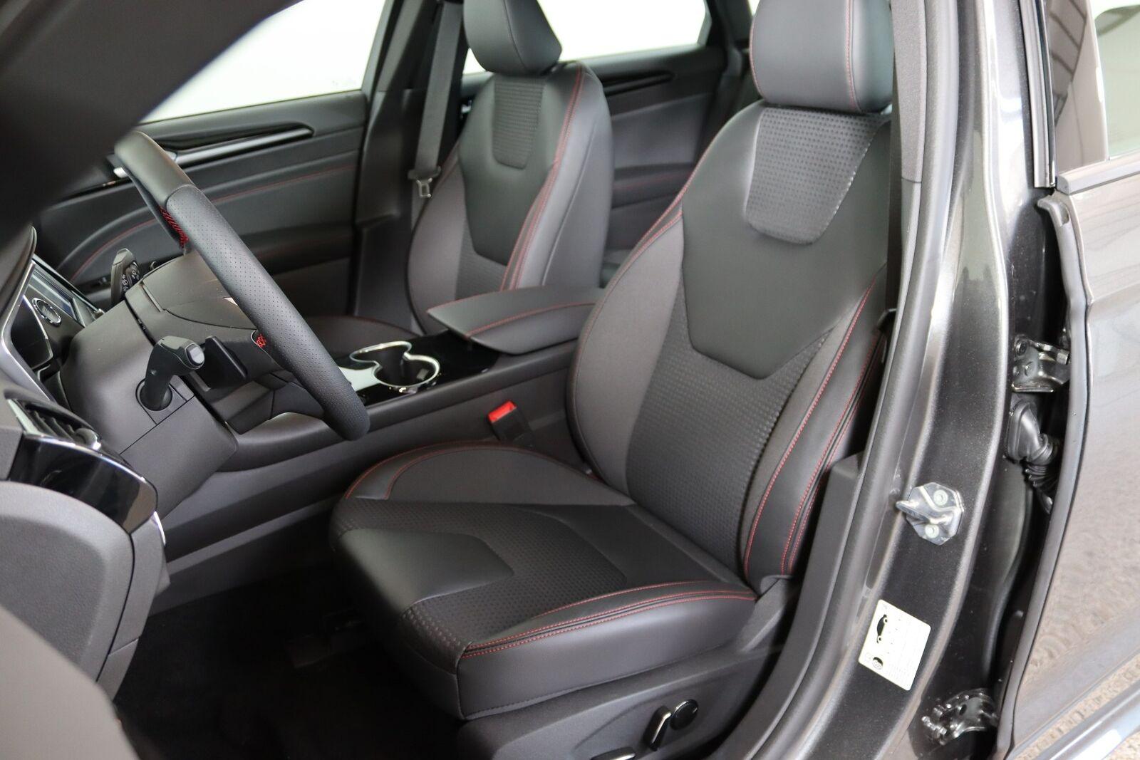 Ford Mondeo 2,0 EcoBlue ST-Line stc. aut. - billede 4