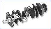 Light weight Stroker 383 Crankshaft NEW SBC Chevy CRANK