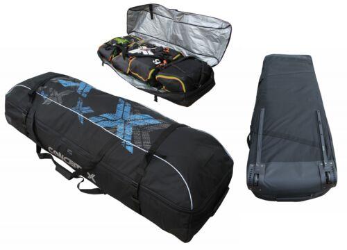 Reisebag Bag Concept X Kitebag Explorer 149 Kite Travelbag Board Tasche