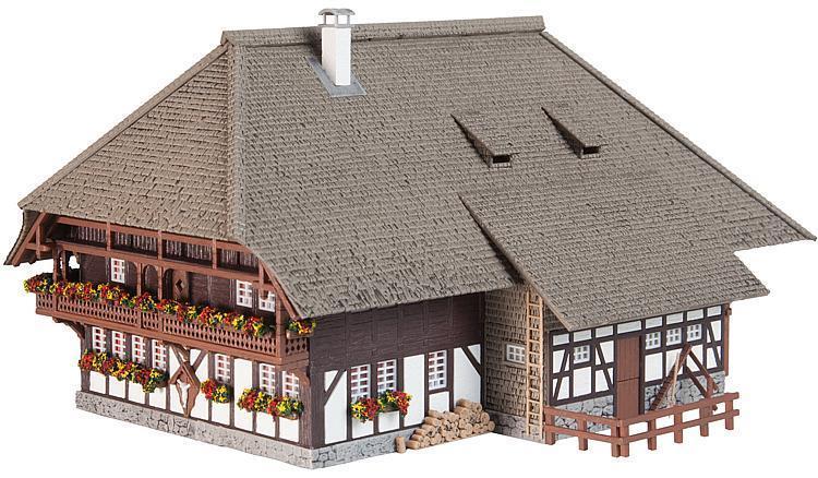 Faller 130576 Spur HO Schwarzwaldhof  NEU in OVP    | Verkauf