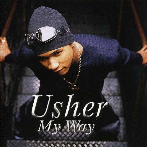 1 of 1 - Usher - My Way [New CD]