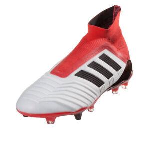 adidas-Men-039-s-Predator-18-FG-White-Core-Black-CM7391