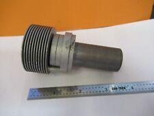 Unitron Japan Illuminator Filter Tubus Microscope Part As Pictured Amp4t A 06