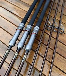 ECU-Empera-SB-Classic-10ft-3lb-ALPS-Full-EVA-Carp-Rod-NEW-Carp-Fishing-Rod