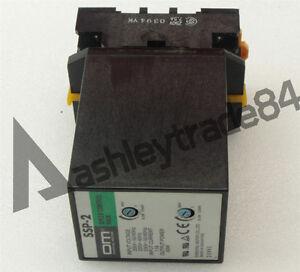 Oriental Motor SSP-2 Speed Control Pack