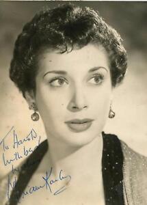 Miriam Karlin