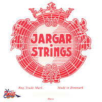 Genuine Jargar Cello C  String 4/4 Forte