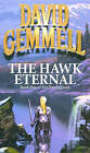 The Hawk Eternal by David Gemmell (Paperback, 1996)