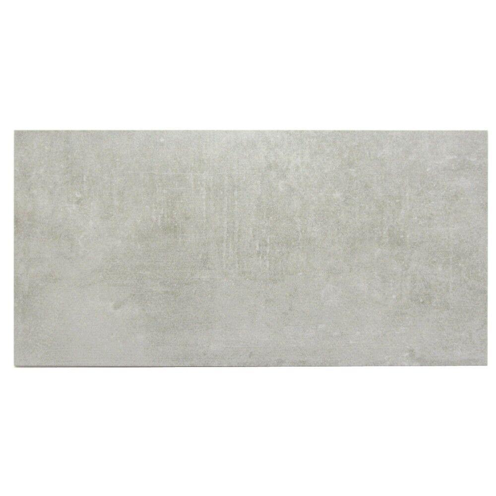 Bodenfliese SKP 25876 City viale grigio 37,5 x 75 rektifiziert I.Sorte R10