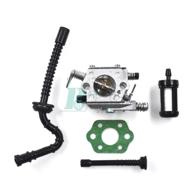 Carburetor For STIHL Chainsaw 021 023 025 MS210 MS230 MS250 Carby