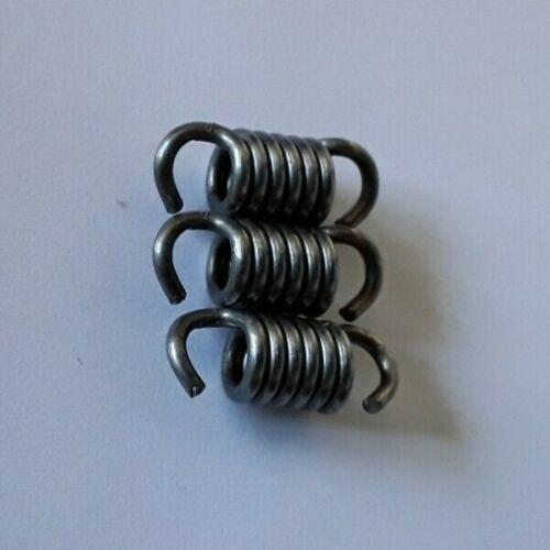 Kupplungsfedern  3 Stück passend  Stihl MS171 181 211 231  251  motorsäge  neu