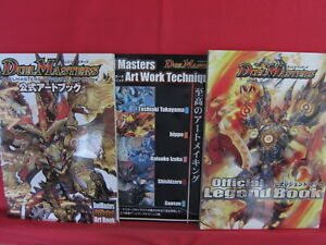 Duel Masters Official Legend Book 2 set/ Card game | eBay