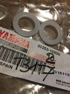 Yamaha-90202-15X00-X2-YP125E-Skyliner-XQ150-Washer-Plastic-Main-Stand
