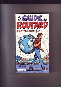 le-guide-du-routard-etats-unis-cote-est-sud