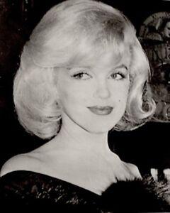 Marilyn-Monroe-1961-Vintage-Press-Photo-The-Misfits-Snipe-Date-AP-Wirephoto