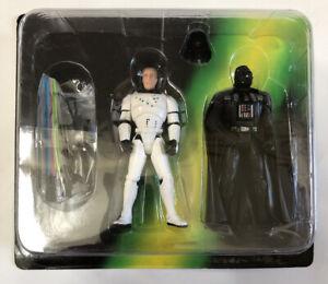 Star-Wars-Luke-Skywalker-amp-Darth-Vader-Action-Figures-from-Death-Star-Game