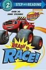 Ready to Race! (Blaze and the Monster Machines) by Random House (Paperback / softback, 2017)