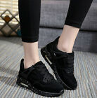 Fashion Athletic Running Air Max Womens Girls Lace Up Sports Sneakers Trainers
