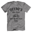 Deebo/'s Bike Rental T-shirt Funny Cotton Tee Vintage Gift For Men Women