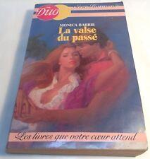 Book in French LA VALSE DU PASSE Livre en Francais Serie HARMONIE - DUO