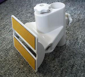 Caravan Motorhome Vision Plus Aerial To Mast Bracket