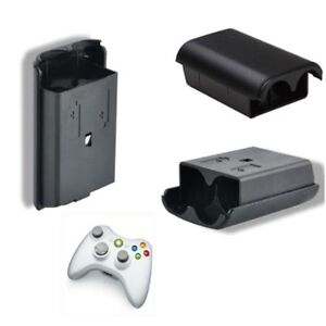 Details about Battery Shell Back Cover Holder Case Parts for Xbox 360  Wireless Controller CA