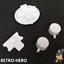 Gameboy-Classic-Knoepfe-GB-Buttons-Game-Boy-Tasten-pad-DMG-Pads-Taste-13-Farben Indexbild 33