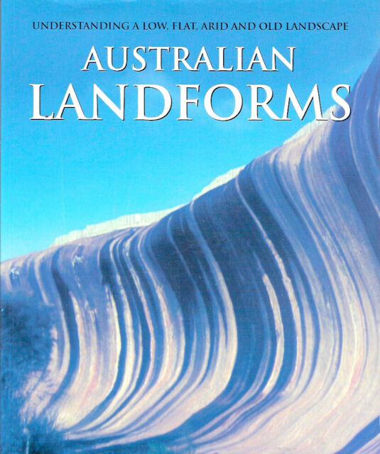 Australian Landforms by Twidale C. R Campbell E.M - Geomorphology - Understandin