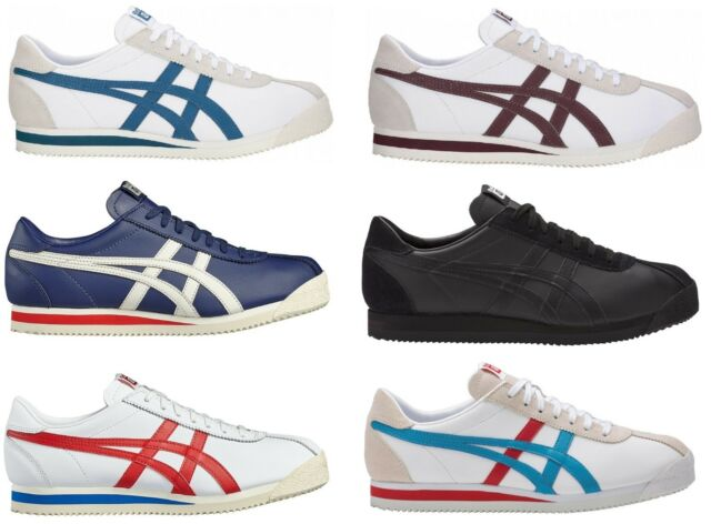 size 40 b178f 4d236 SHOES ASICS ONITSUKA TIGER THE CORSAIR ( CALIFORNIA 78 - MEXICO 66) LIMITED