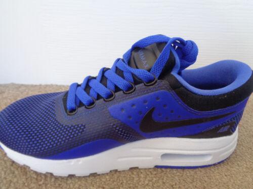 Us Essential deporte 5 4 Nike Max 5 Y 004 Air Uk gs Zero 5 Eu de Nuevo 881224 37 Zapatillas RRxCSaw