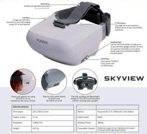 DJI-Spark-FPV-Goggles-HeadSet-Read-Description-IN-STOCK