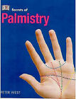 Palmistry by Peter West (Paperback, 2001)