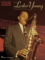 The Lester Young Collection Tenor Saxophone Artist Transcriptions 000672524