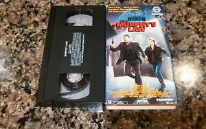 MURPHY-039-S-LAW-RARE-VHS-TAPE-MEDIA-1986-HOMICIDAL-COP-ACTION-CHARLES-BRONSON