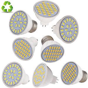 GU10-MR16-E27-E14-Dimmable-LED-Spot-Light-Bulb-4W-5W-6W-5730-SMD-Lamp-220V-240V