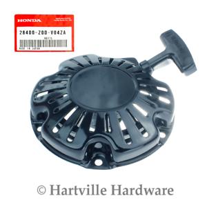 Arrancador de Retroceso Honda  28400-Z0D-V04ZA