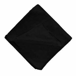 """Solid Triangle Bandana 22/"""" x 22/"""" x 30/"""" 100/% Cotton Wide Selection"""