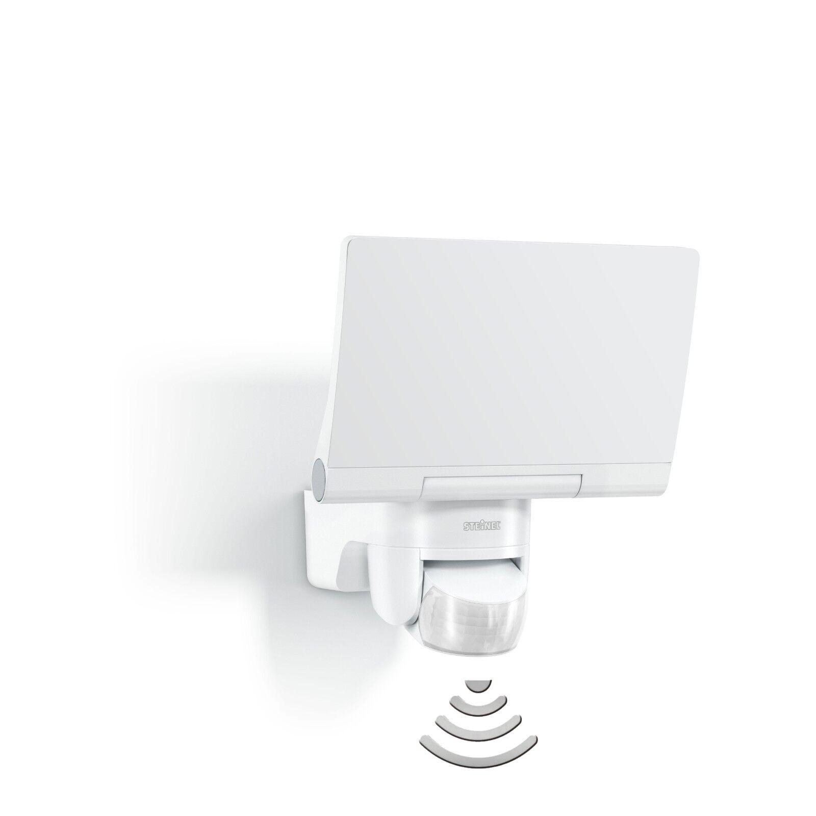 Steinel LED Strahler XLED Home 2 Weiß mit Bewegungsmelder       Ausgezeichnete Leistung    Outlet Store    Luxus