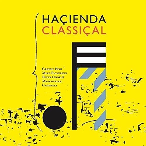 Graeme Park / Mike Pickering - Hacienda Classical [New CD] Hong Kong - Import