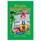 Summer of Circles and Sapphires Iggy Colvin Adventure Series 9780595747054