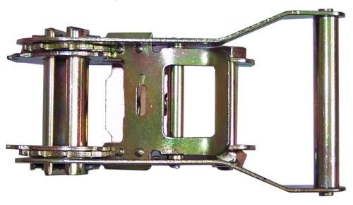 LC 2000 daN 2 t 35 mm 17 4x Spanngurt Zurrgurt einteilig 2t // 4 m i.d. Umr.