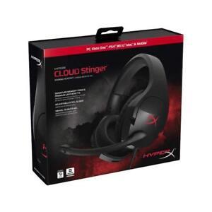 Kingston-HyperX-Cloud-Stinger-Gaming-Headset-PC-Xbox-PS4-Wii-U-Nintendo-Switch