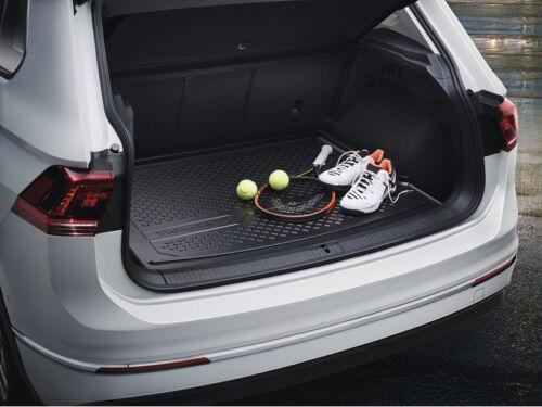 VW Gepäckraumschale Tiguan MQB variablem Ladeboden 5NA061161