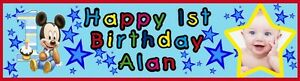1st-First-Birthday-Banner-Poster-Personalised-with-your-photo-amp-text