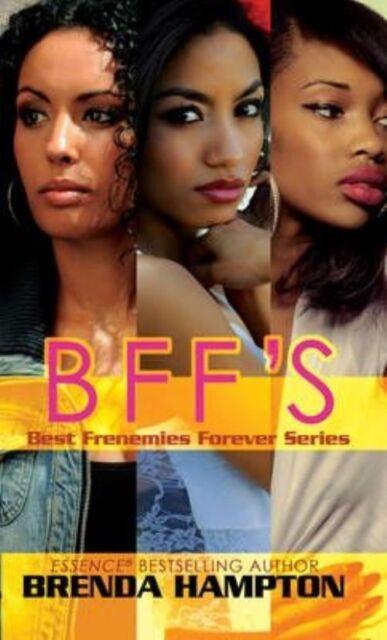 Bff's by Brenda Hampton (Paperback, 2016)