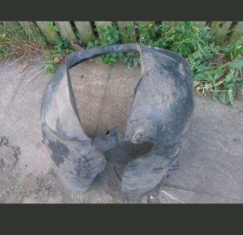 CITROEN C4 Grand Picasso Pasajero Cubierta Arco de Rueda Protección contra salpicaduras de barro